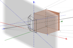 Geometrie Dreiecke Vierecke