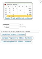 Linear Programming or Linear Optimization – GeoGebra