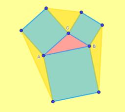 X Jornadas da ACG: GGb na resolução de Problemas Geométricos