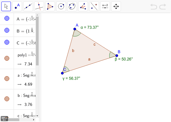 Polygons and Angles