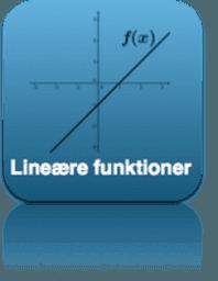 Lineære funktioner 7. klasse
