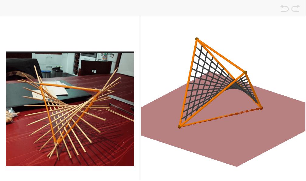 Clicad en la Vista 3D para visualizar la barra de herramientas.