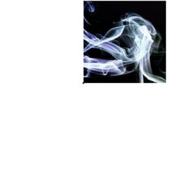 Rotations as Art - Smoke