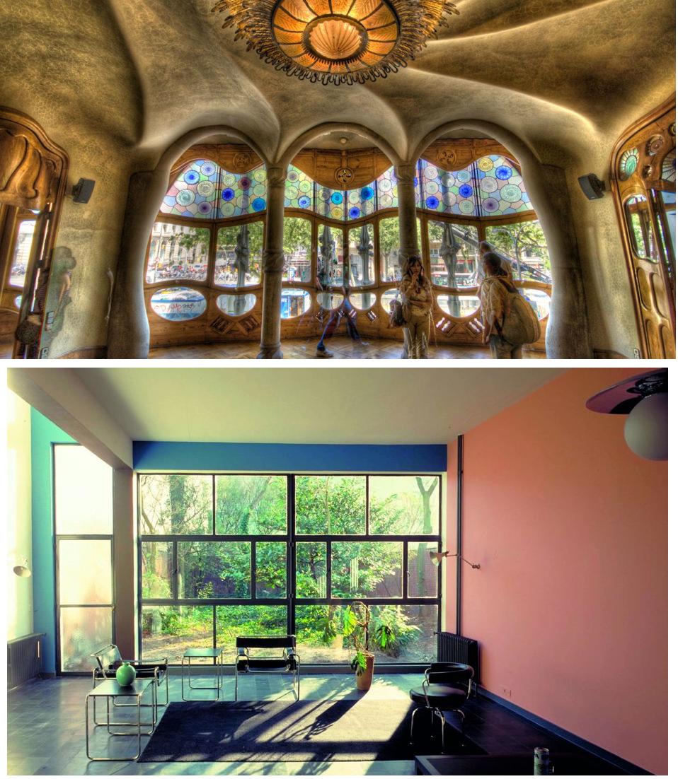 interieurvormgeving