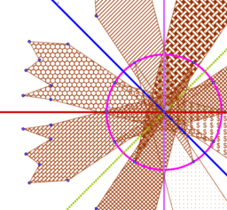 luke kaleidoscope