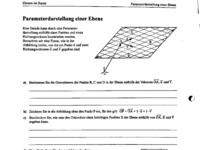 Einführung. Parameterdarstellung einer Ebene.pdf