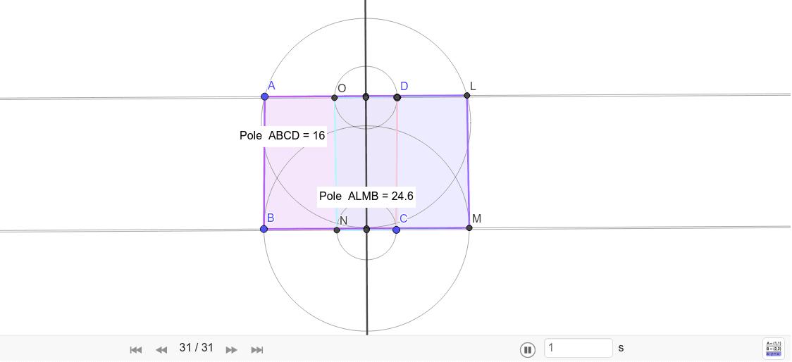 pole figury w symetrii osiowej Naciśnij klawisz Enter, aby rozpocząć aktywność