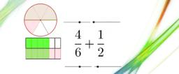 Simulador de suma de fracciones