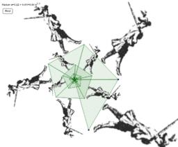 Suite géométrique réelle et complexe