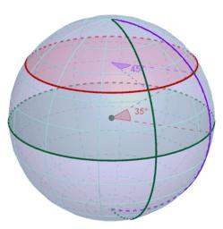 Copy of Latitude & Longitude Explorer