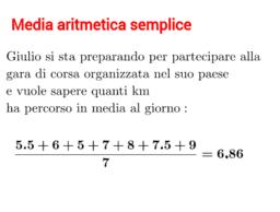 Piattaforma probabilità e statistica