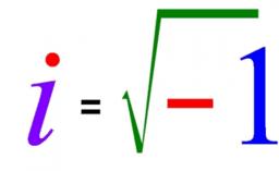 LSSG1718 #02 Aritmètica i Àlgebra >> Nombres complexos