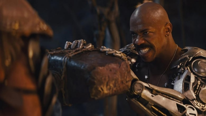 Lord Raiden Mortal Kombat Movie 2021 Bmp Bonkers