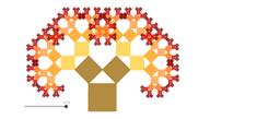 Урок 18. Дерево Пифагора с помощью списков