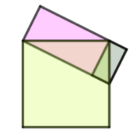 Captiva el disseny geomètric. Mirem-ho amb atenció.