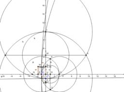 Circle Squaring  - Ramanujam 8 Decimal Solution