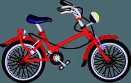 de grootste fiets