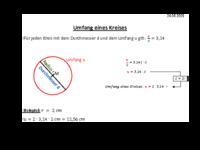Umfang eines Kreises - Merke.pdf