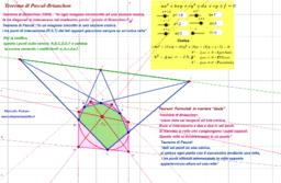 Teorema di Pascal-Brianchon