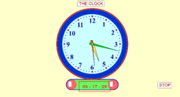 animated clock (2)