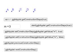 Construction Protocol API test