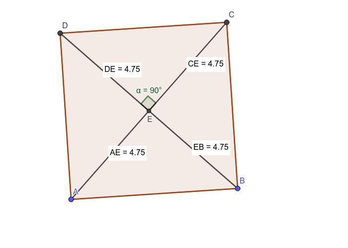 Square-Diagonals