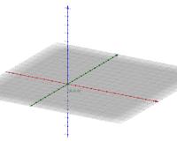 * Associativity - 3D