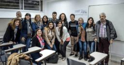 Día GeoGebra en Argentina - IGM