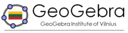 Rinktinės GeoGebra pateiktys