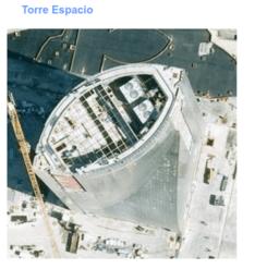 Trabajar con imágenes - Torre Espacio