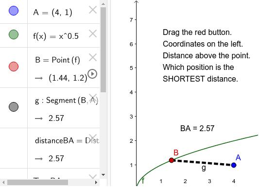 BC Calc Optimization HW