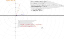Multiplicação na forma trigonométrica