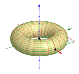 Copy of Parametric Torus