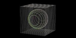 Sphere scanning