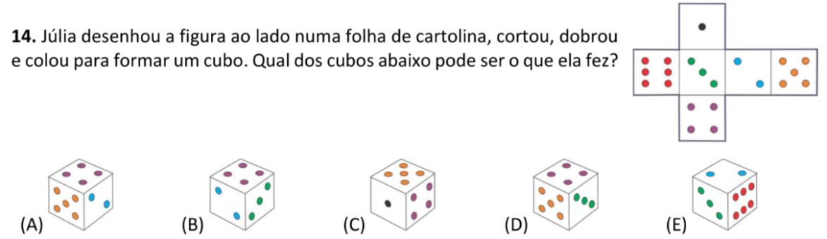 Questão 14 (Enunciado)