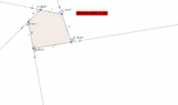 Pentagon Exterior Angles