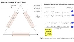 App 7-Extensometer 60º