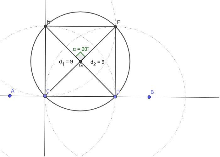 Dijagonale kvadrata