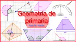 Geometría de primaria