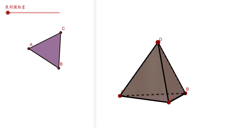 三角錐體 Press Enter to start activity