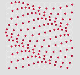 Waves & dots