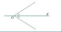 Wat is de naam van deze soort rechte?