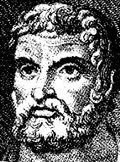 Thales von Milet (624 bis 546 v. Chr.)