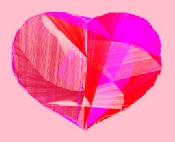 Walentynki - konkurs