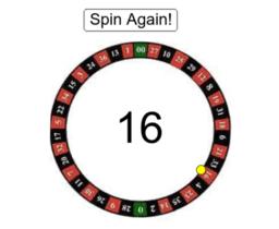 สำเนาของ AQR Investigation 13.7: Spin the Wheel