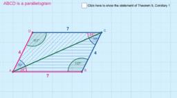 Theorem 9 and Theorem 10 Corollary 1
