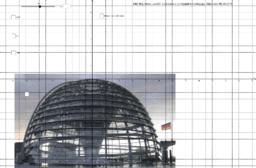 Kuppel Reichstag, B