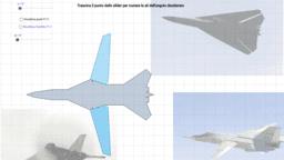 F-111 drawing