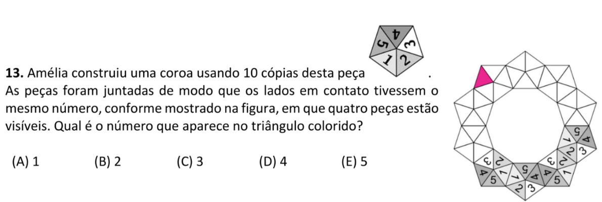 Questão 13 (Enunciado)