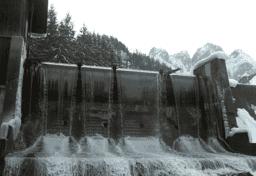 Triebwassereinzug der Kraftwerksgruppe Gosau - Unterrichtsplanung